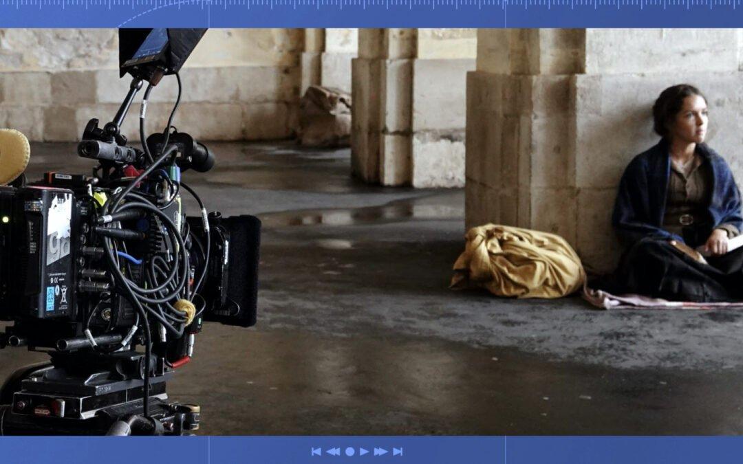 faire des tournages
