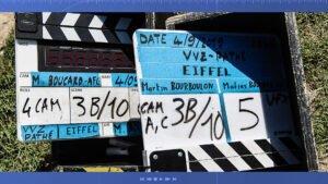 autorisation de tournage