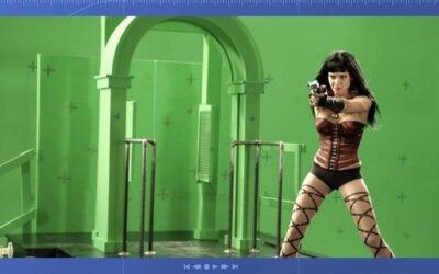 VFX: Les Effets Visuels