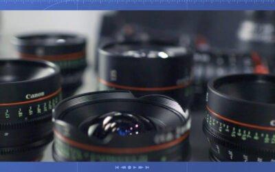 Tout savoir sur les objectifs cinéma ou photo
