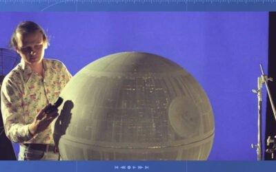 VFX : Kubrick et Star Wars