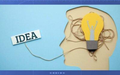 Commencer par l'idée