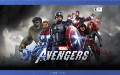 Concours The Avengers