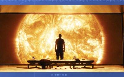 Danny Boyle : Sunshine, brillante science-fiction