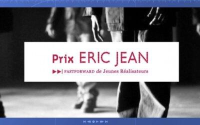 Le prix Éric Jean