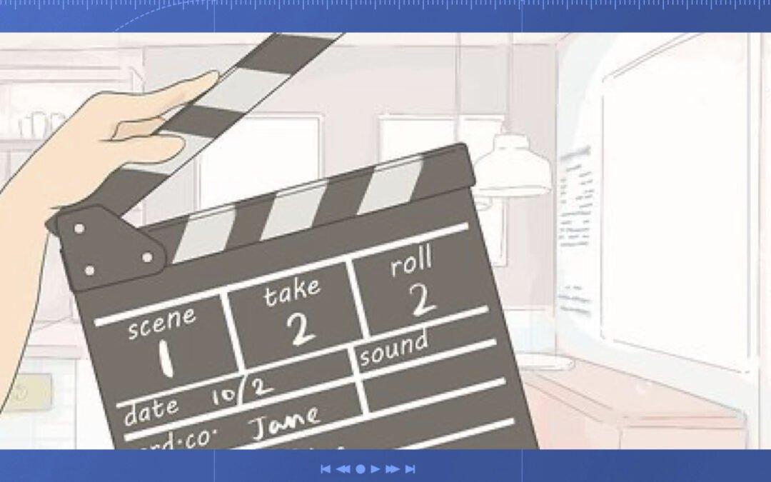 réaliser un film x