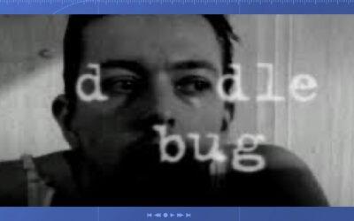 Doodlebug de Christopher Nolan