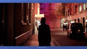 filmer la nuit urbaine