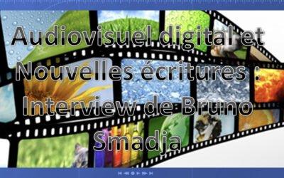 Interview de Bruno Smadja : organisateur des Cross Video Days