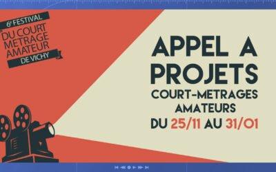 Le festival du court métrage amateur de Vichy