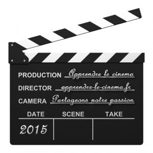 Apprendre le cinéma en 2015