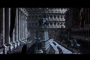 Gladiator Ridley Scott