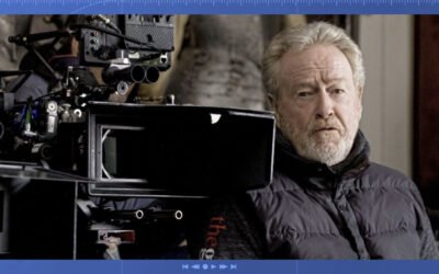 Ridley Scott: réalisateur graphique