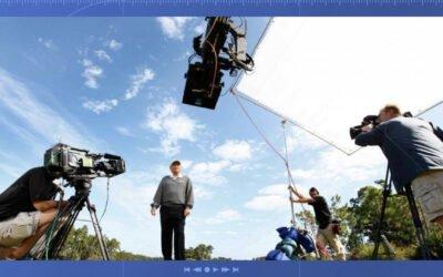 Les types de tournages