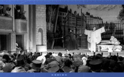 Histoire du dialogue #2 : les débuts du parlant