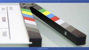 vocabulaire cinématographique