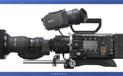 Taille de capteurs de caméra, l'essentiel de ce qu'il faut savoir !
