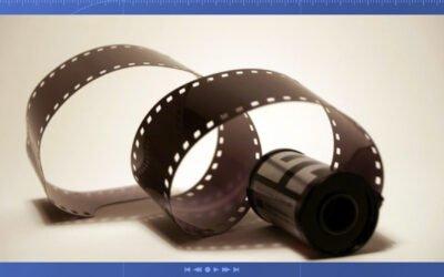 La pellicule au cinéma : l'essentiel de ce qu'il faut savoir