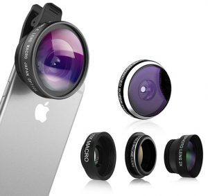COMSUN-universal-lens-kit