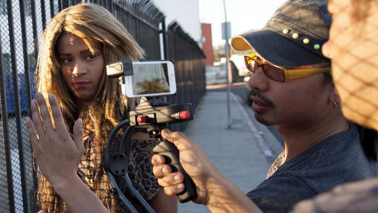 Quelques-unes des meilleures applications smartphone pour les cinéastes