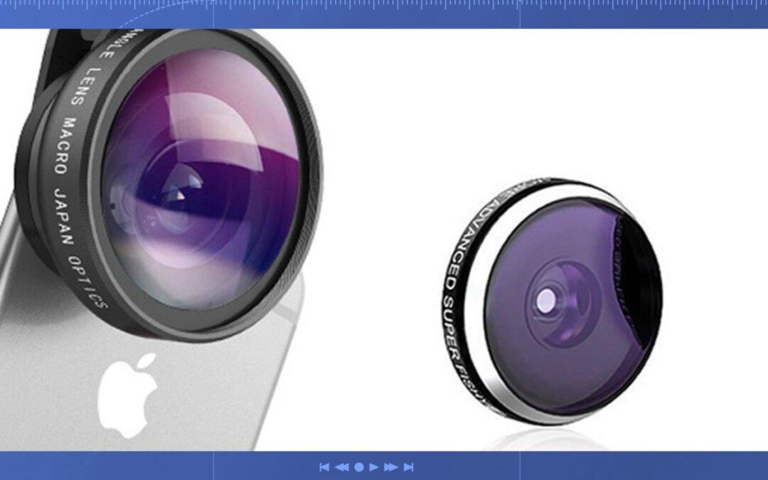 les accessoires iphone et smartphone pour la vidéo.001