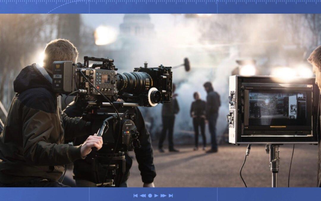 3 éléments pour réussir son tournage