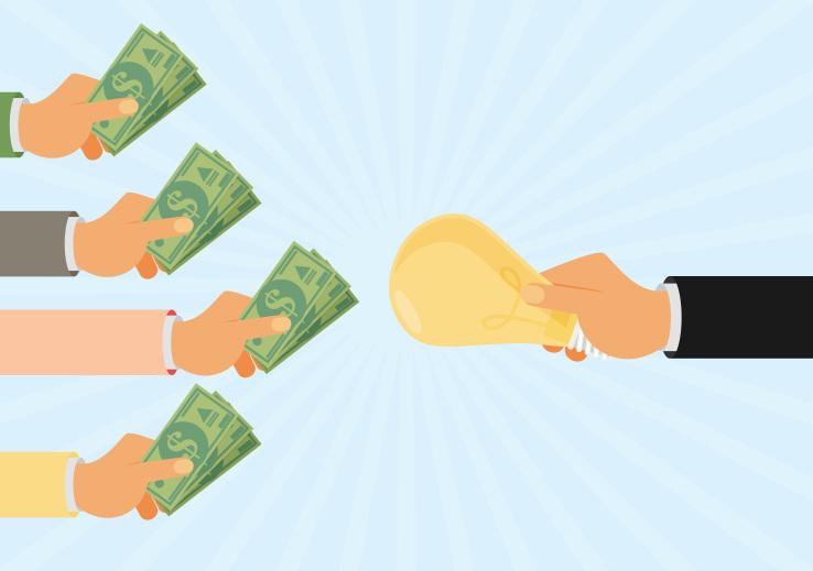 Le crowdfunding  (financement participatif) – Partie 1