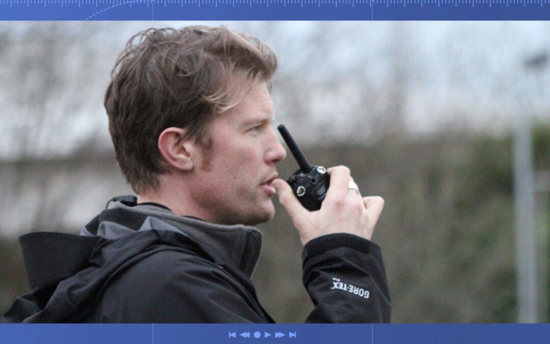 L'assistant réalisateur (métier sur un tournage)