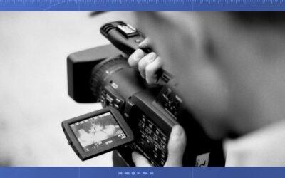 3 choses indispensables pour réussir son tournage