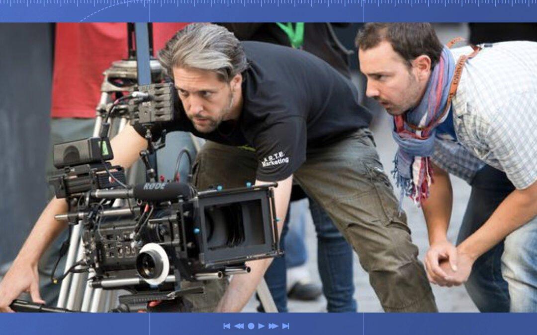 Comment devenir réalisateur?