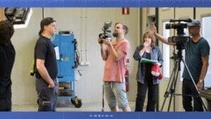 multiplier les tournages