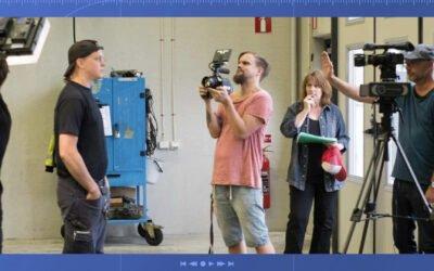 Pourquoi multiplier les tournages?