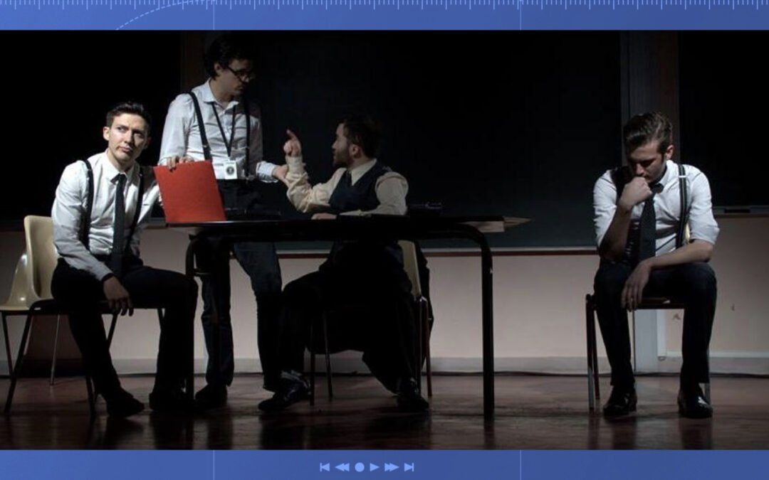 3 techniques de mise en scène