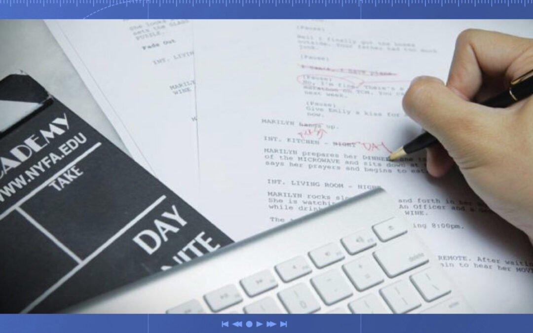 Les procédés techniques utilisés par 3 grands scénaristes