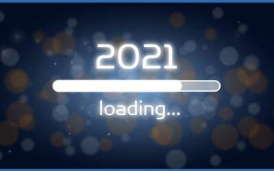 Mon petit bilan de l'année 2021